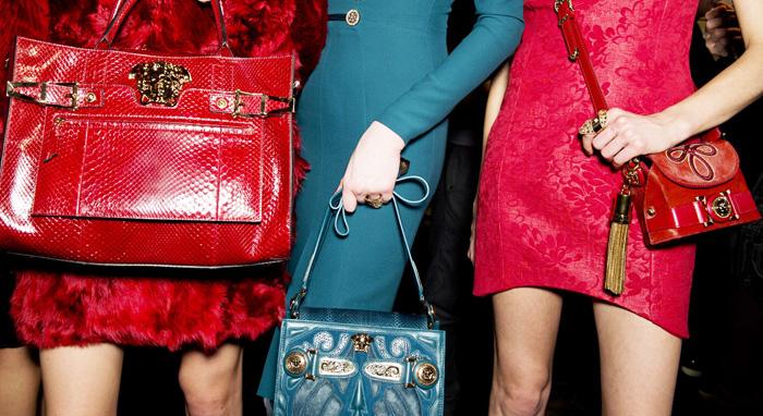 Gli accessori metallici nell'abbigliamento Made in Italy
