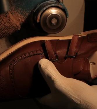 fibbie metallo scarpe