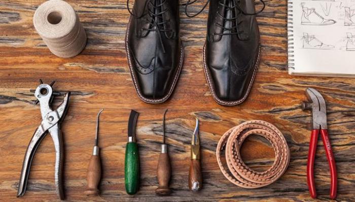 Scarpe artigianali: tutta la raffinatezza delle scarpe fatte a mano