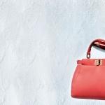 Borse alla moda: è tutta questione di dettagli metallici