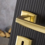 Accessori in ottone: qualità e caratteristiche