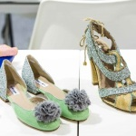 Scarpe primavera/estate 2015: tendenze e stili