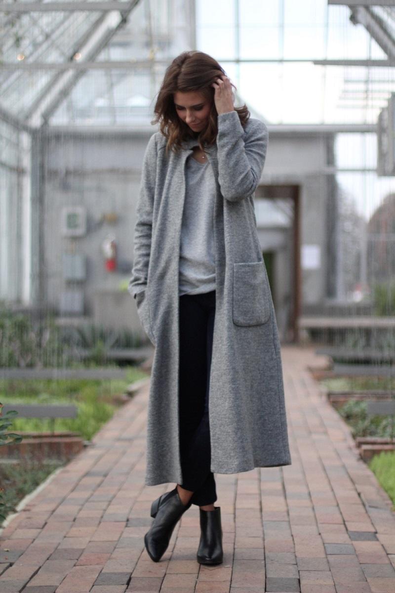 cappotto moda