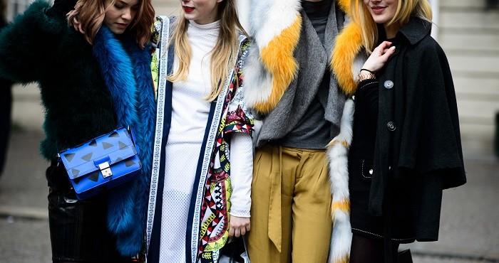 Tendenze street style: quando la moda si fa in strada